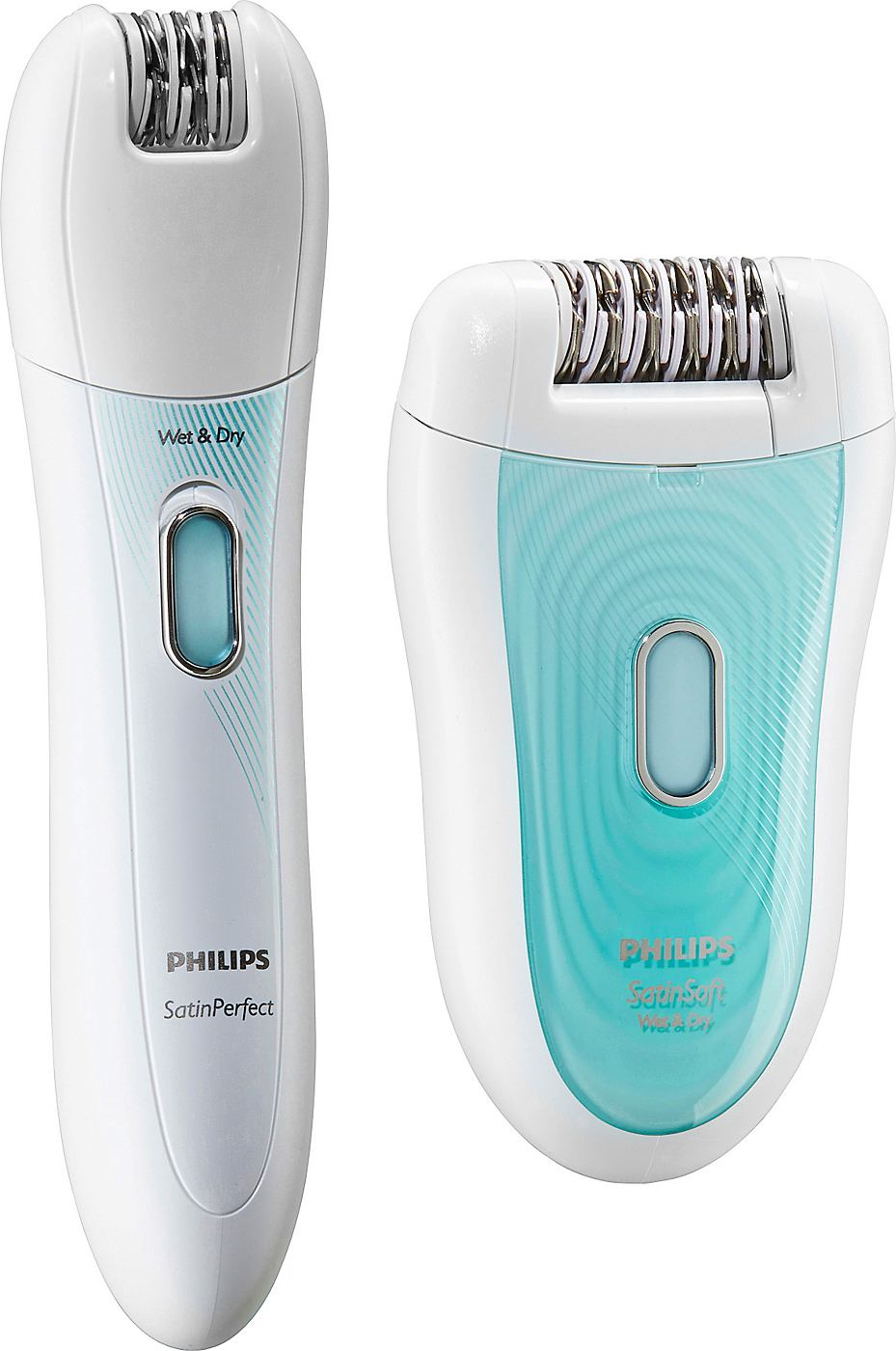 Philips Satin Soft epileerset + mini-epilator HP6541/00