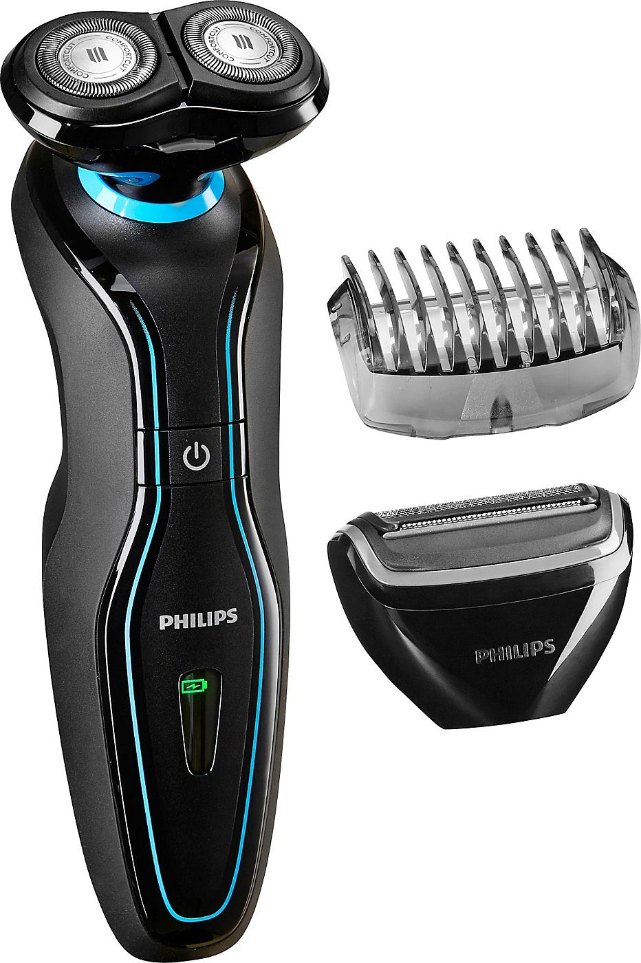 Philips Scheerapparaat Shave and Groom YS521/17