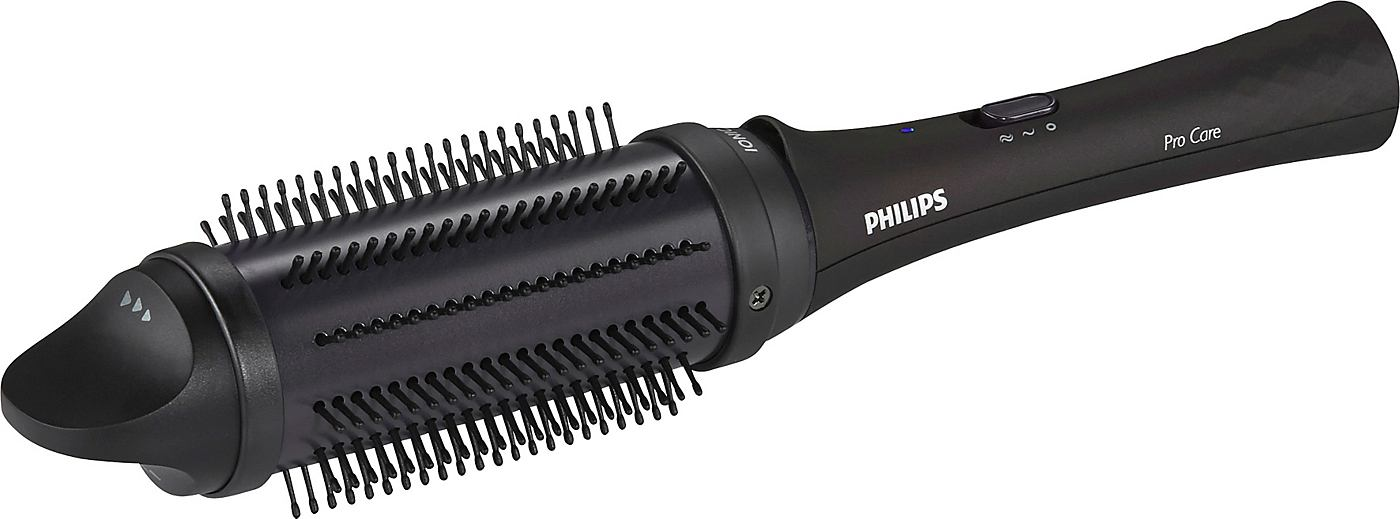 Philips Styling-borstel HP8634/00 Pro Care Range