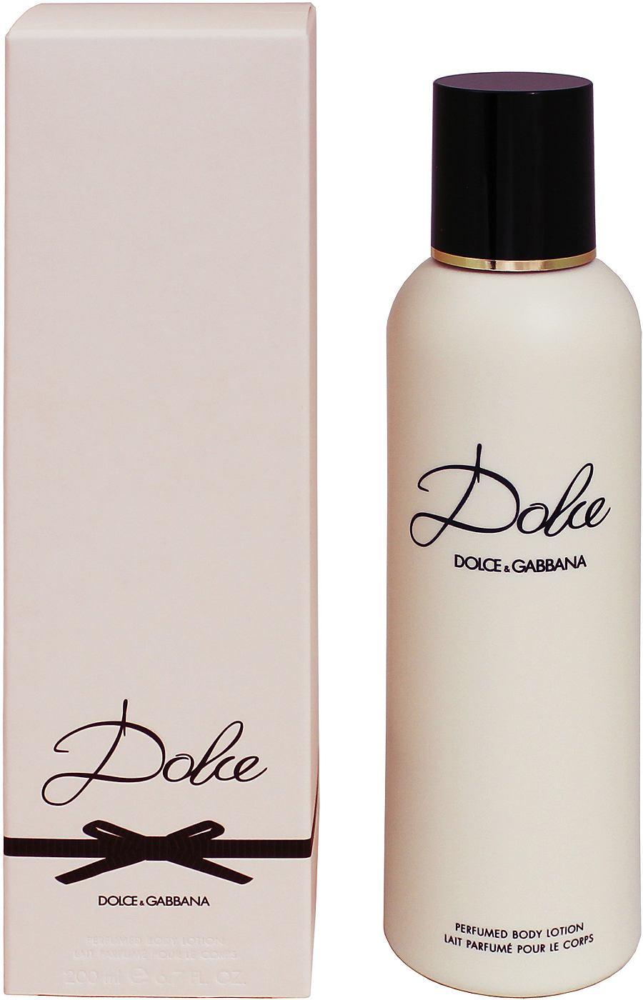 DOLCE & GABBANA Bodylotion Dolce
