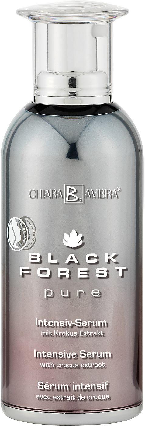 CHIARA AMBRA Intensief serum Black Forest Pure