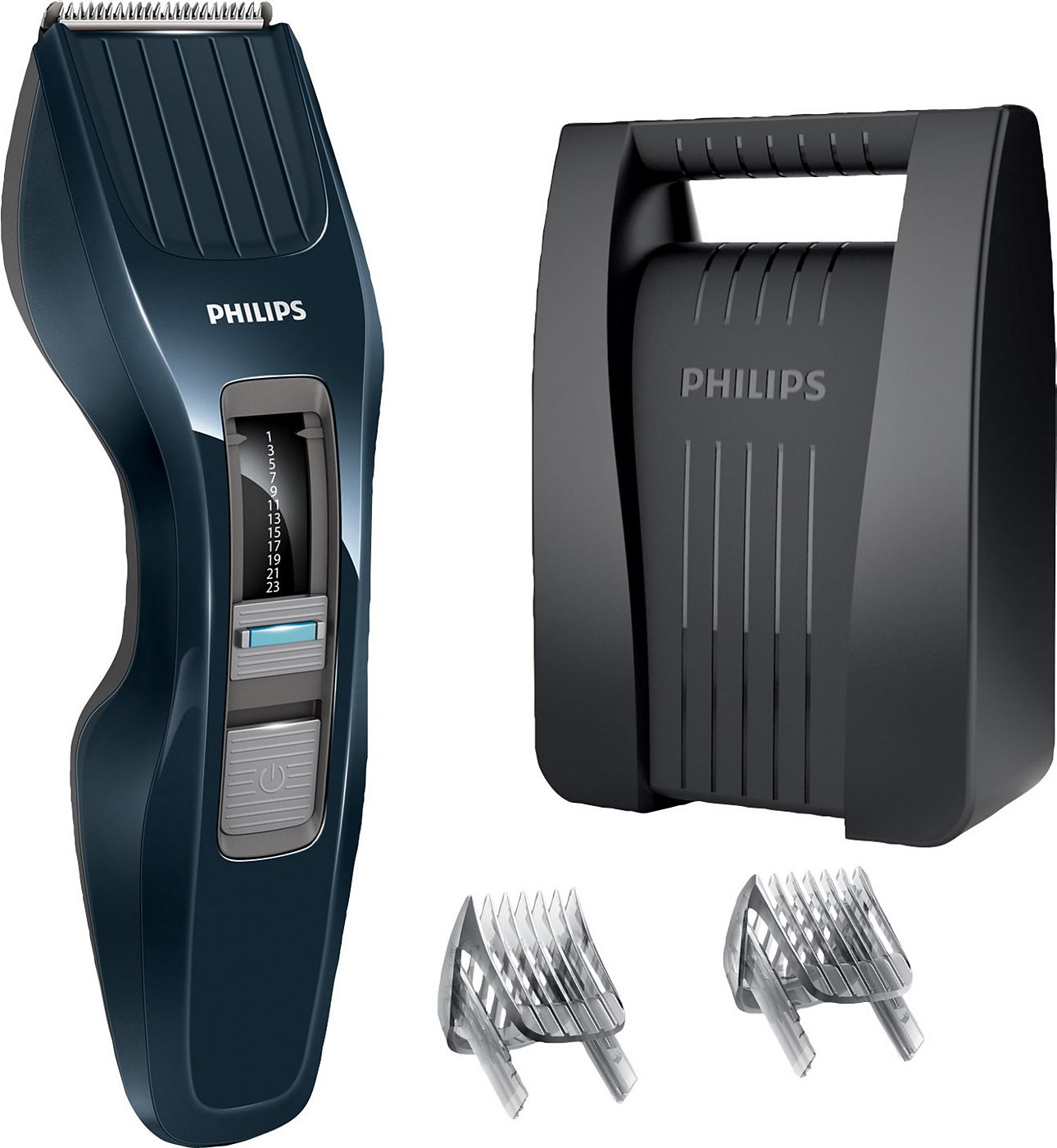 Philips Tondeuse HC3424/80 2-in-1