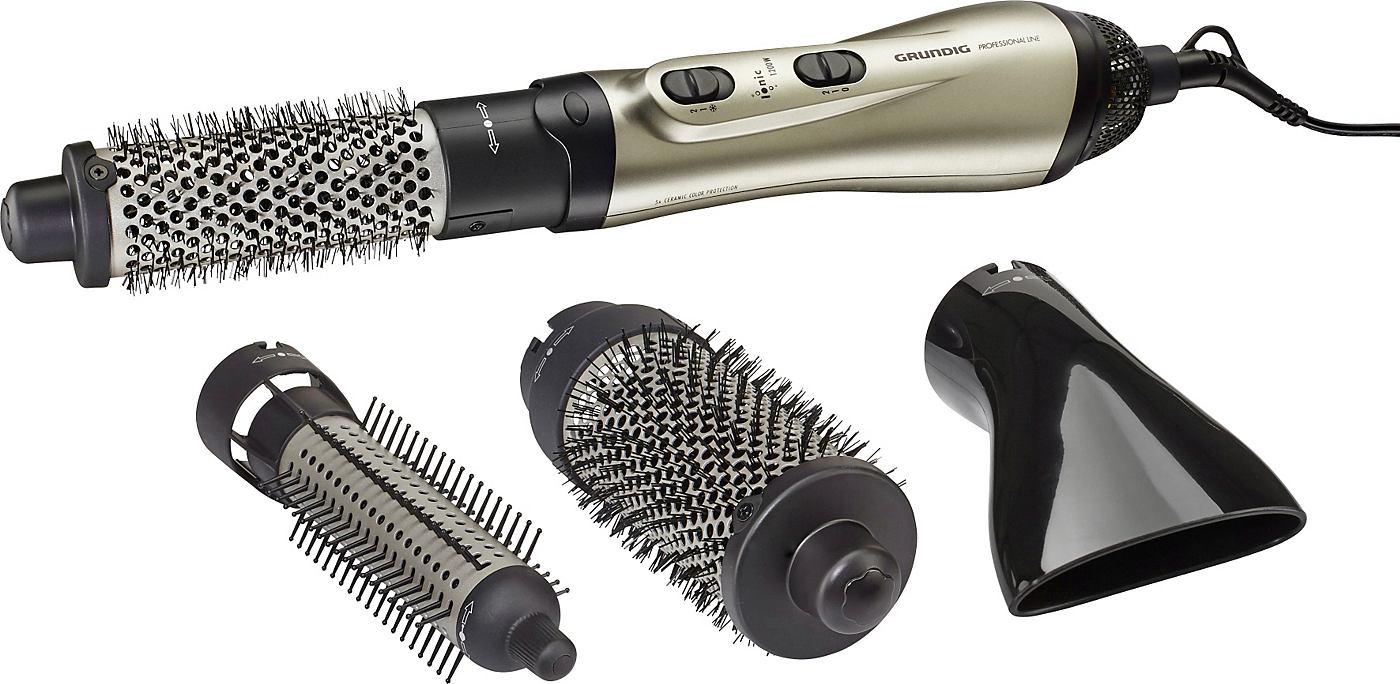 GRUNDIG Haarstyler HS8980