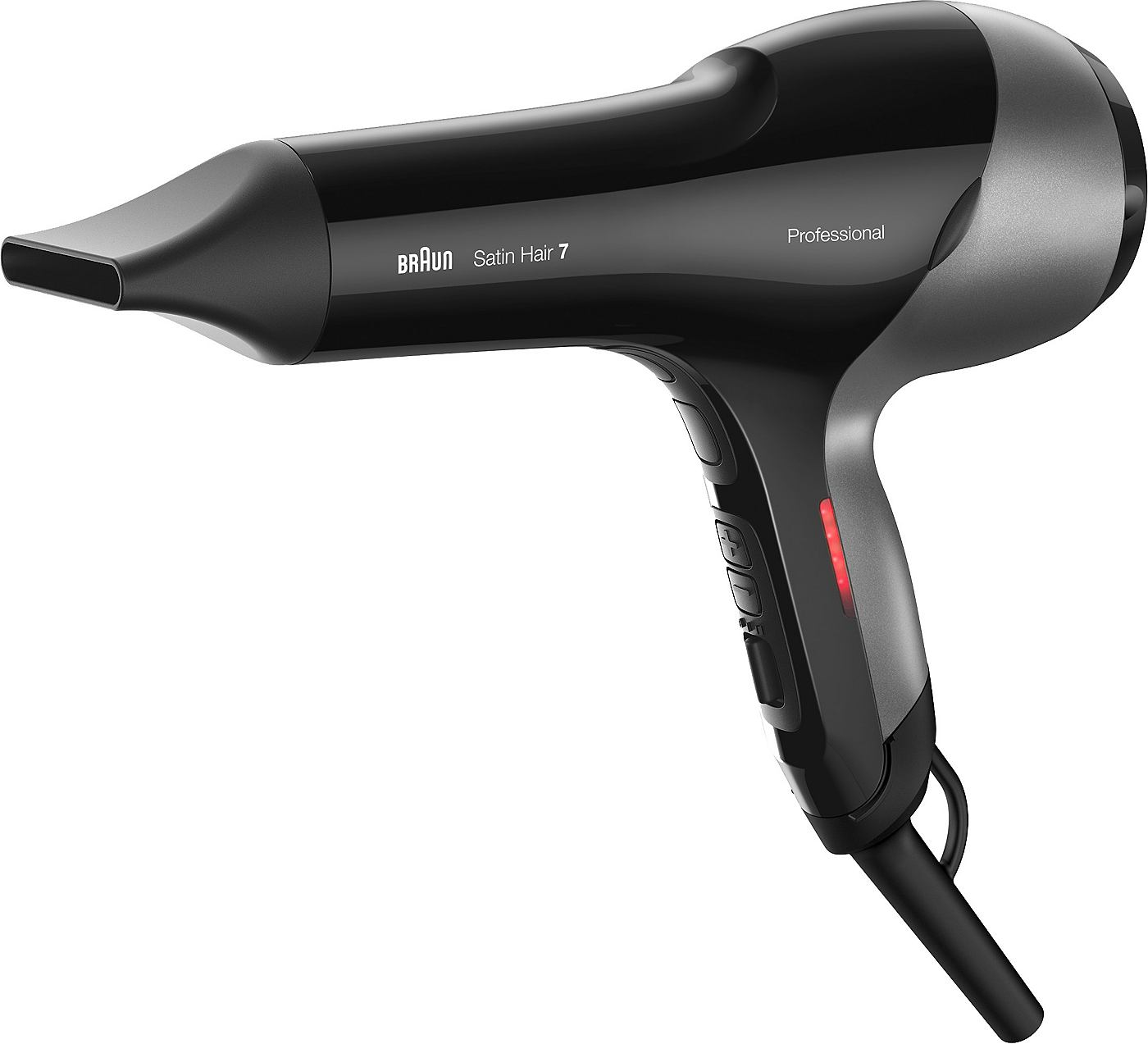 BRAUN Haardroger Satin Hair 7 HD780 SensoDryer