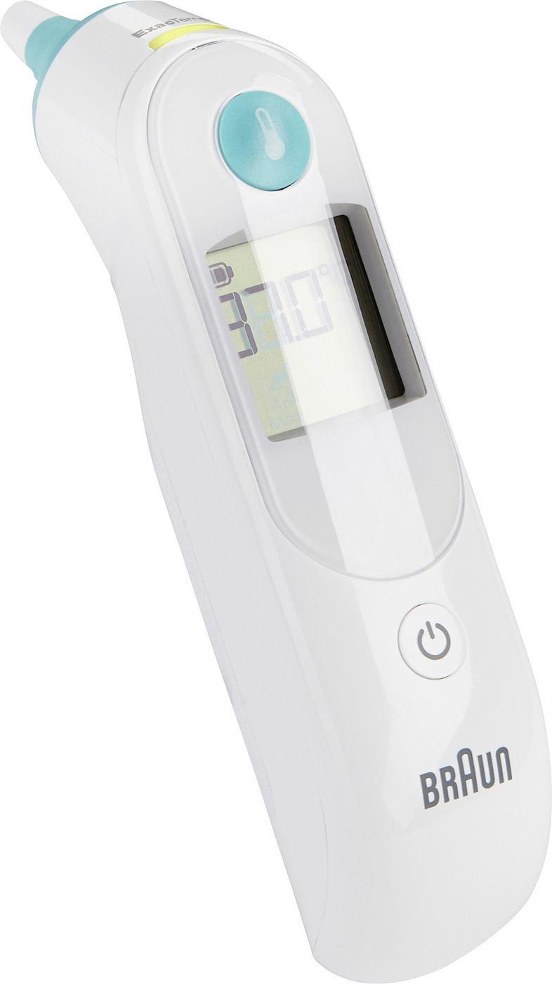 BRAUN Koortsthermometer ThermoScan 5 IRT 6020