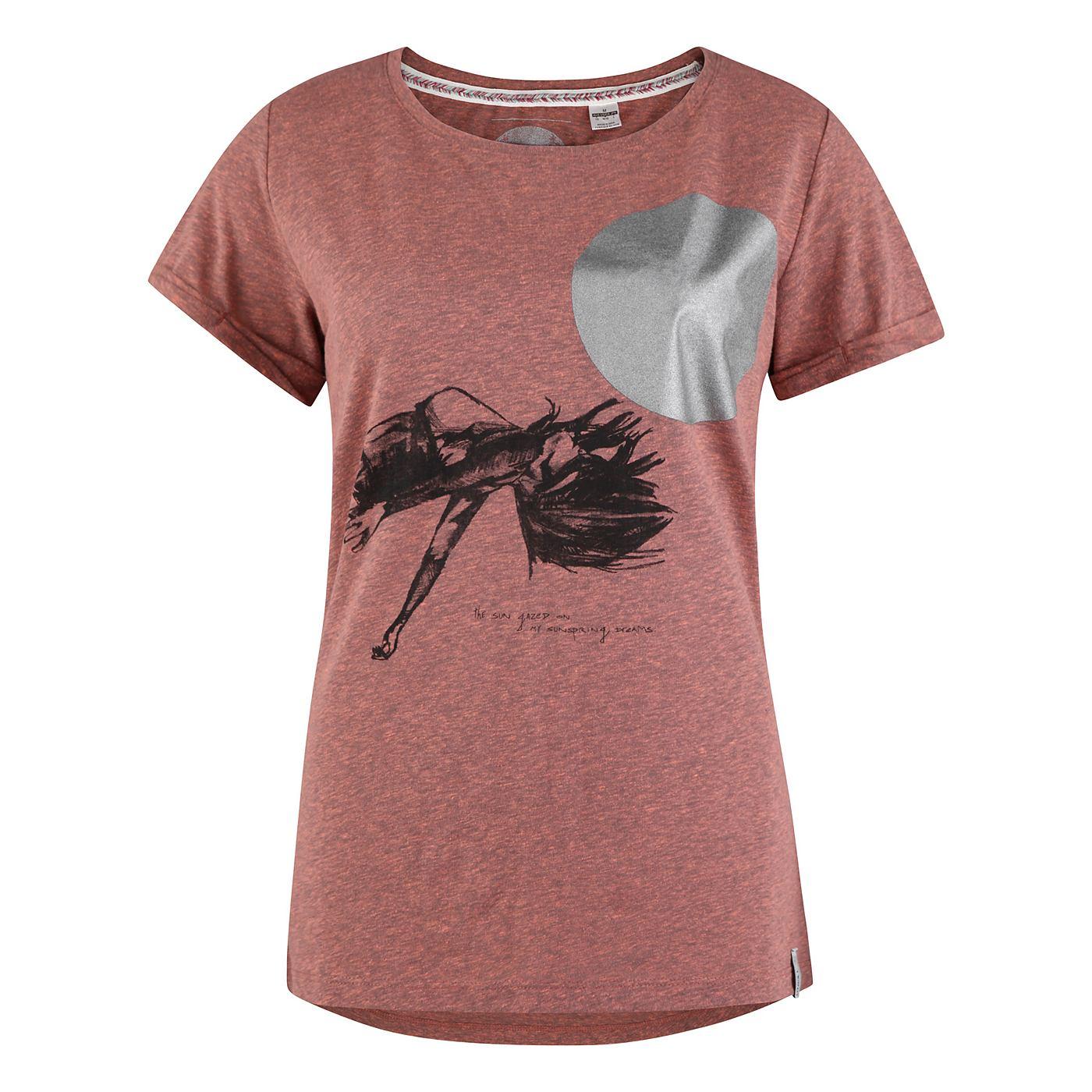 O'Neill T-Shirt »Break Away«