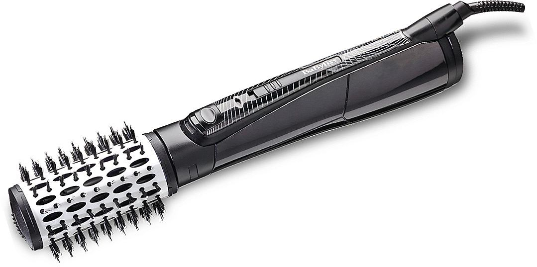 BABYLISS Roterende stijltang AS570E