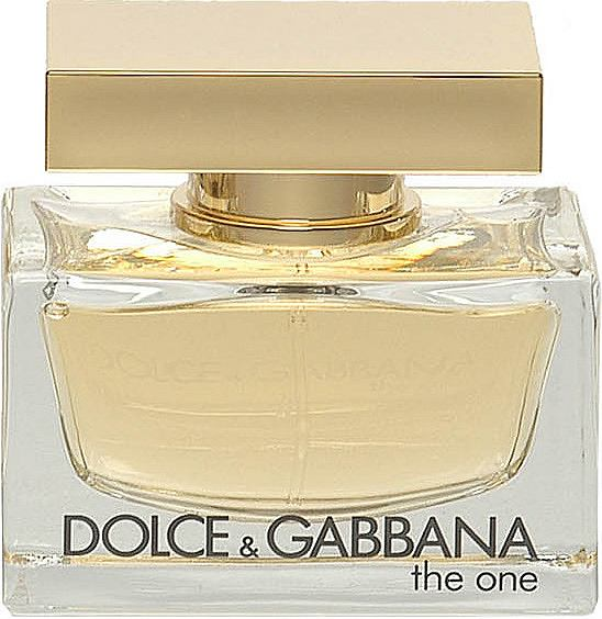 Eau de parfum spray Dolce & Gabbana 'The One'