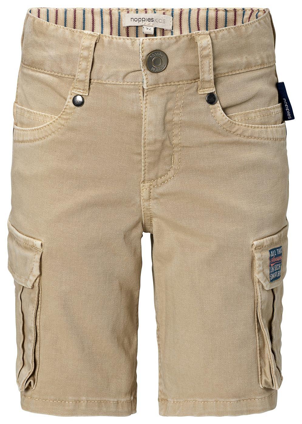 NOPPIES Shorts »Ben«