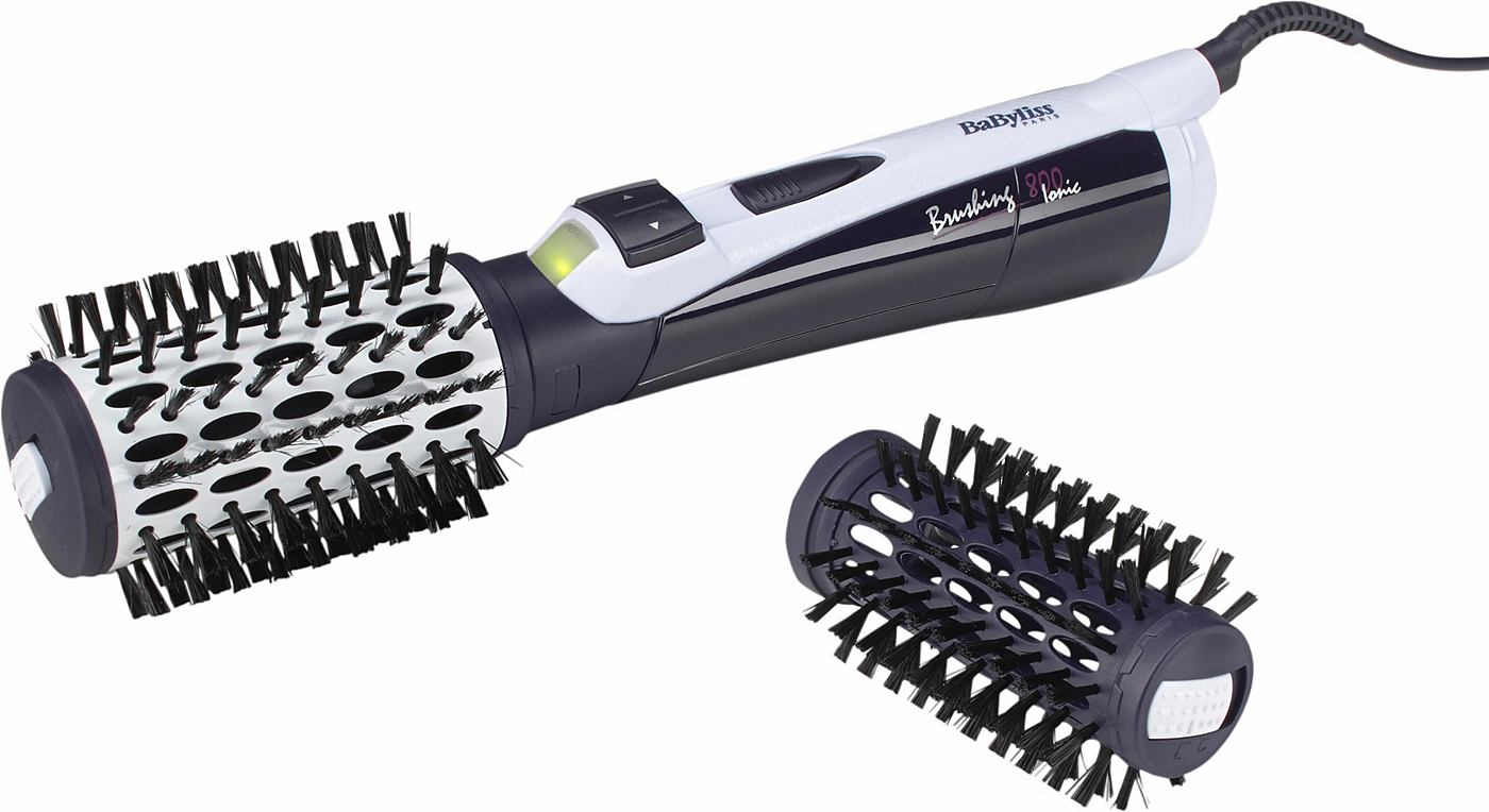 BABYLISS Roterende stijltang AS550E 800 W