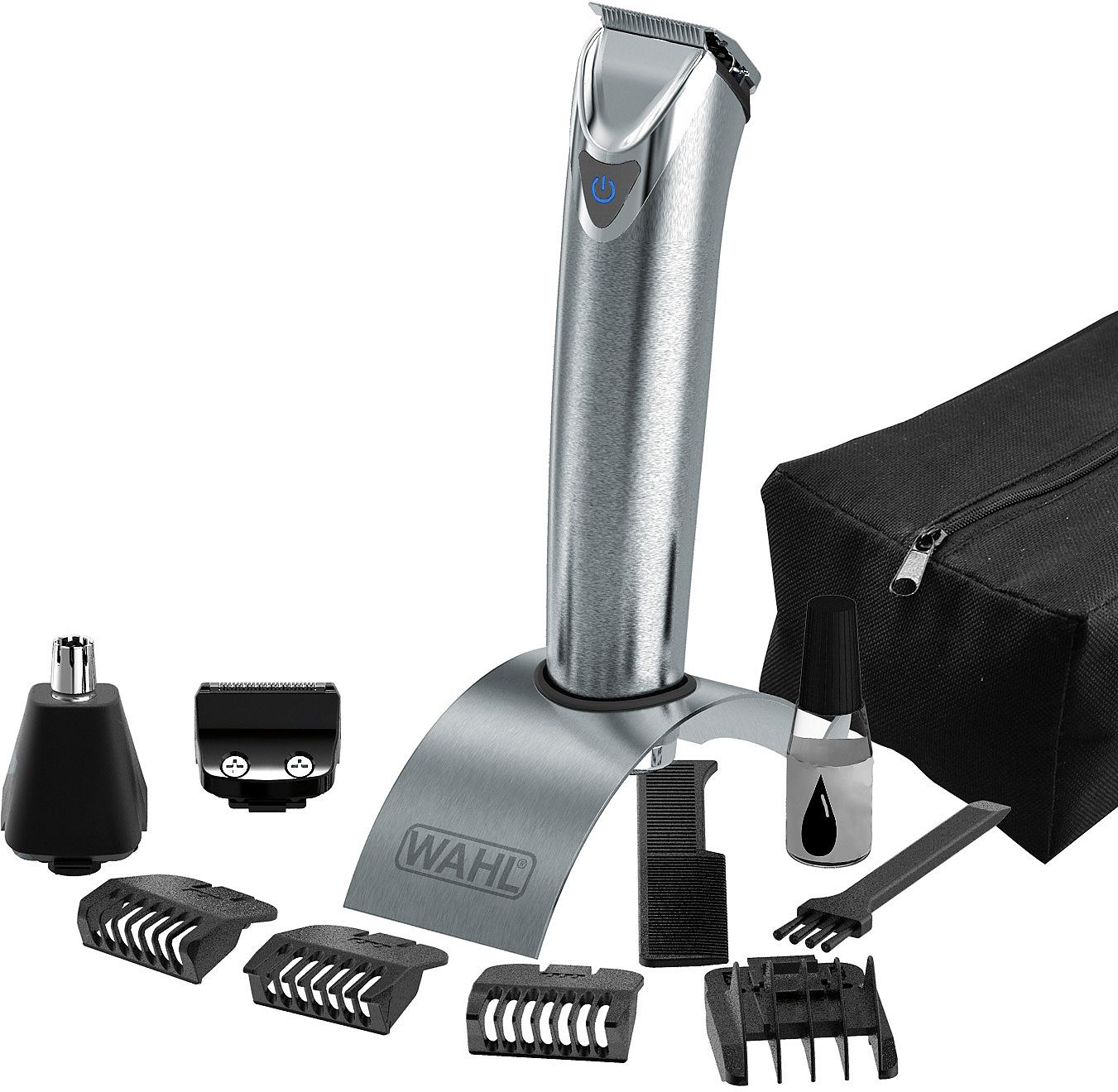 WAHL Trimmerset 9818-116 STAINLESS STEEL