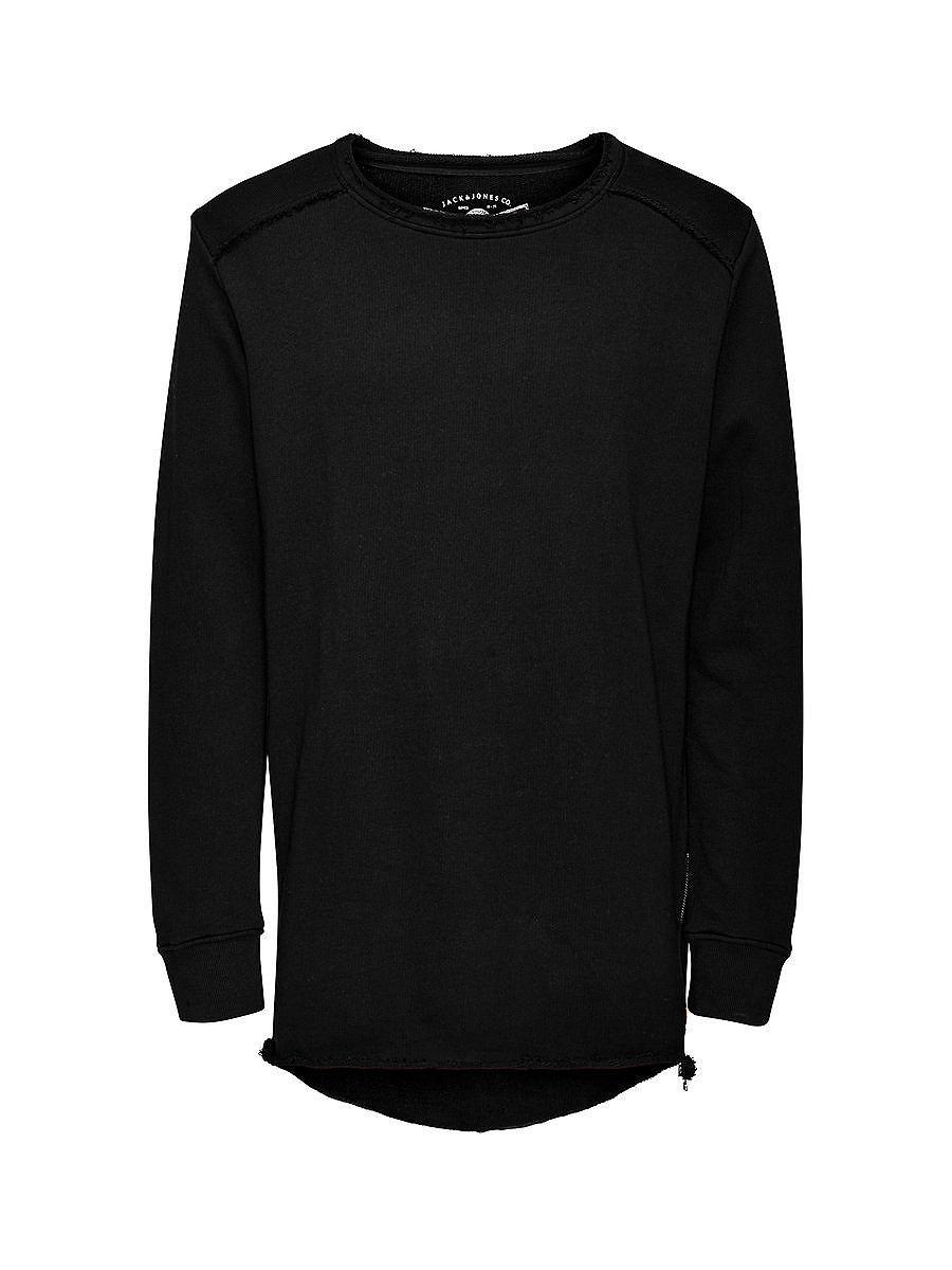 Jack & Jones Robuust Lang model Sweatshirt