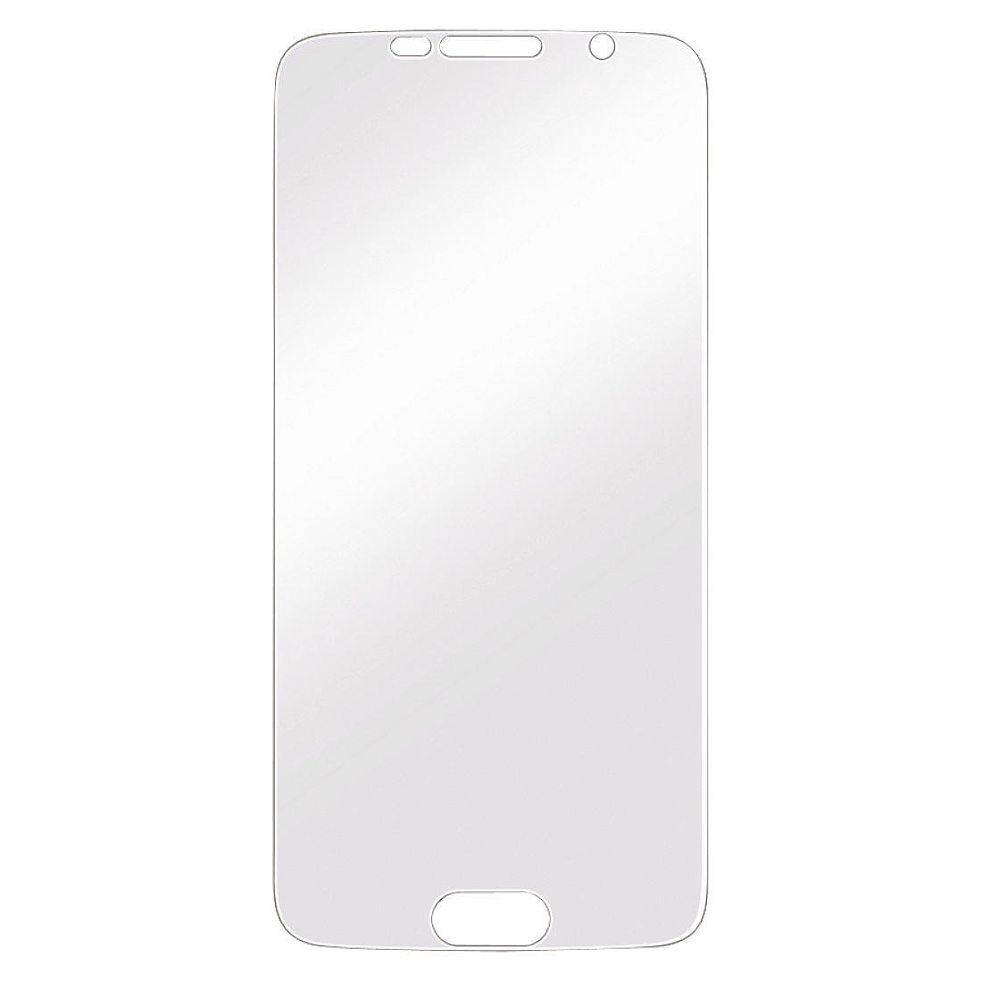 Hama Screen protector Full Screen Galaxy S6 2 stuks