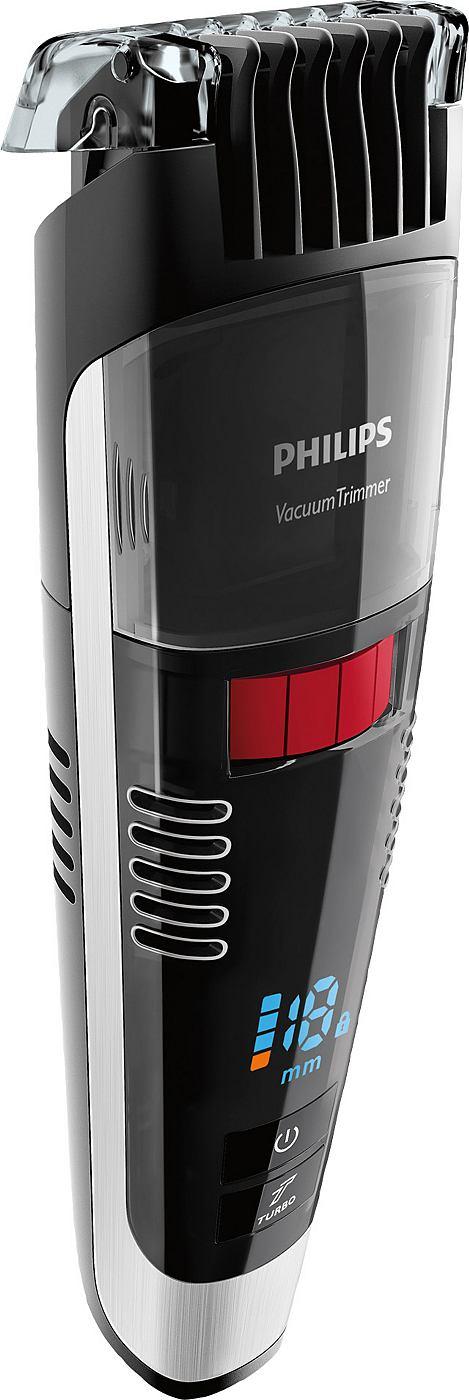 PHILIPS Vacuüm-baardtrimmer BT7090/32