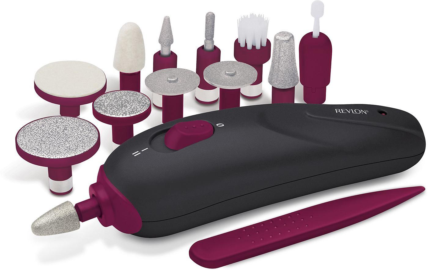 REVLON Pedicure/manicure STYLE & DRY RVSP3529PKE