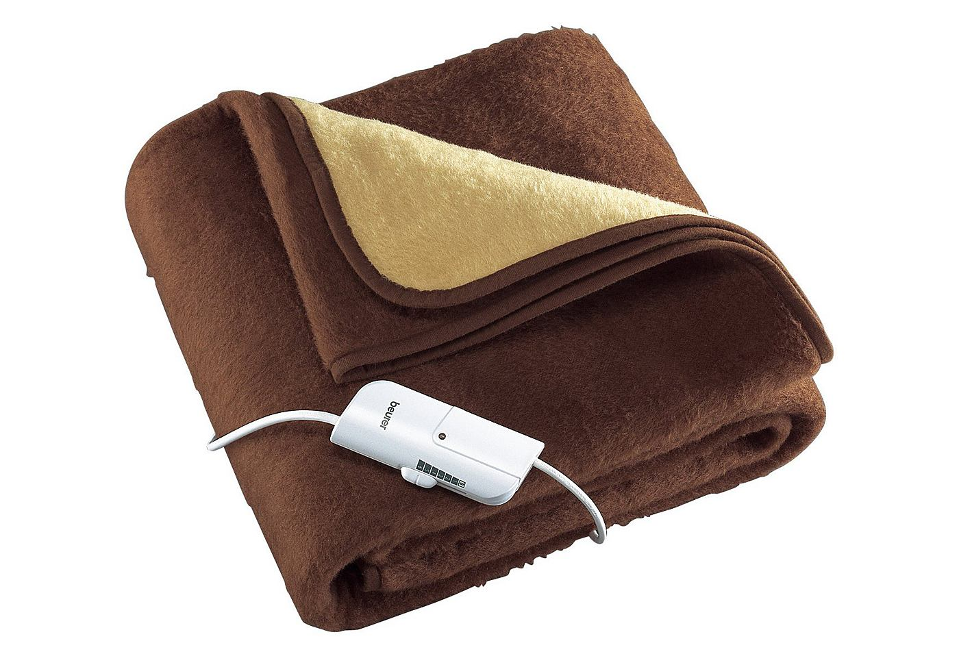 Elektrische deken BEURER HD 100