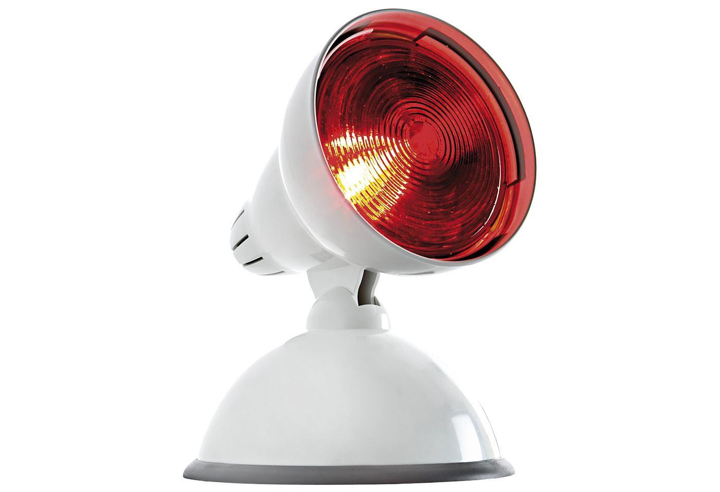 Infraroodlamp Medisana