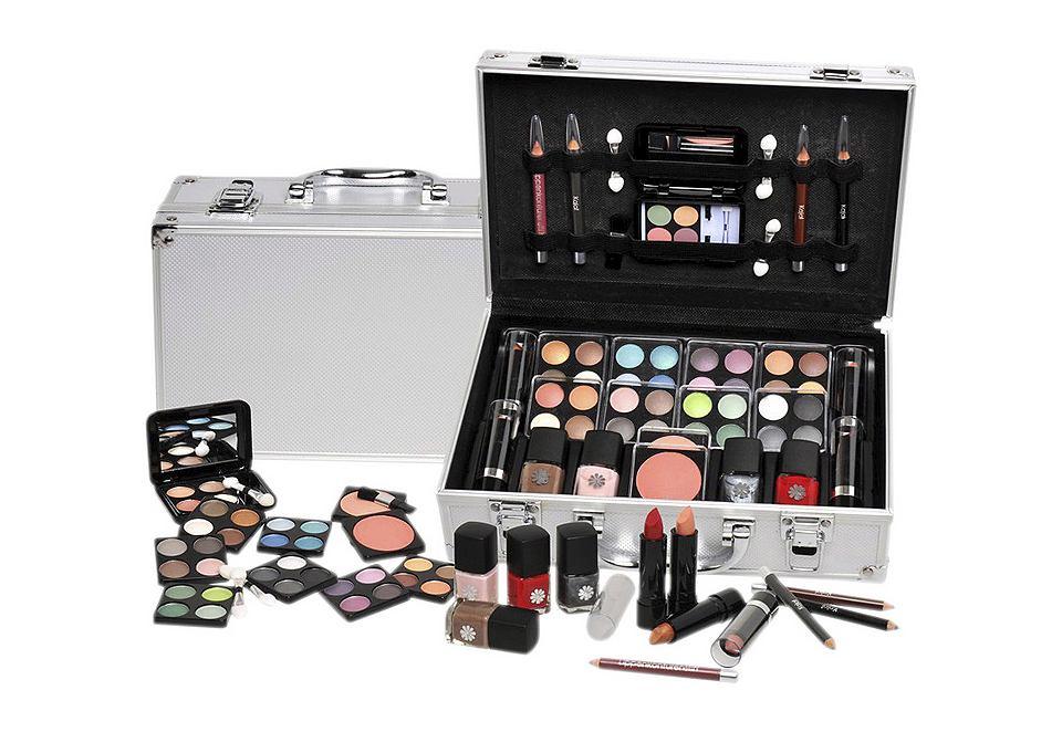Make-upkoffer 51-delig