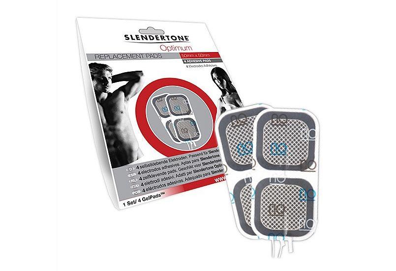 Slendertone Optimum reserve-elektroden pads 50×50 mm