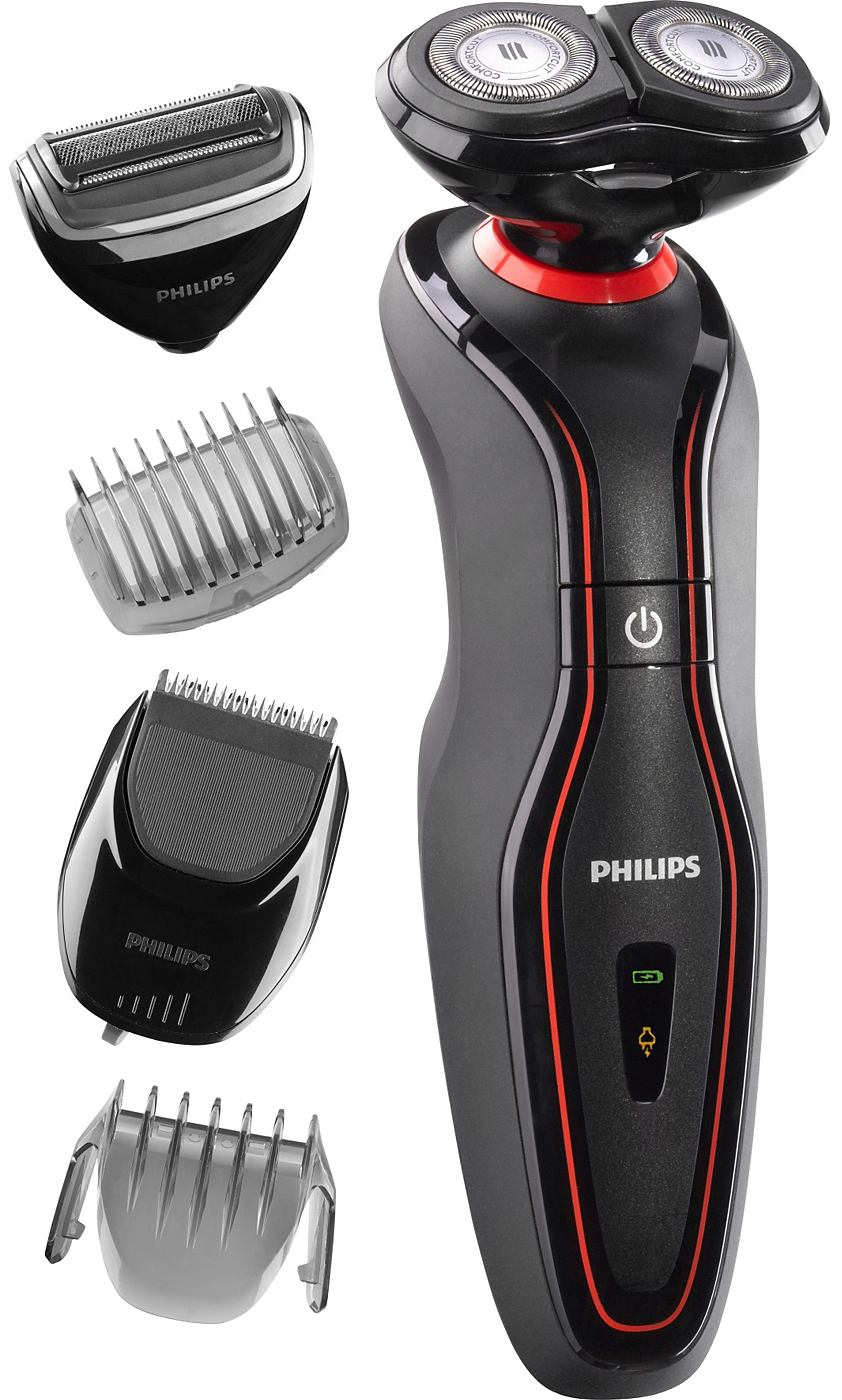 Philips Scheerapparaat Shave Groom Style YS534/17