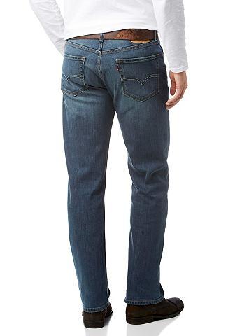 LEVI'S Jeans 751 met rechte pijpen