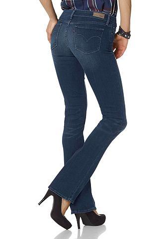 LEVI'S® Bootcut-jeans Demi Curve