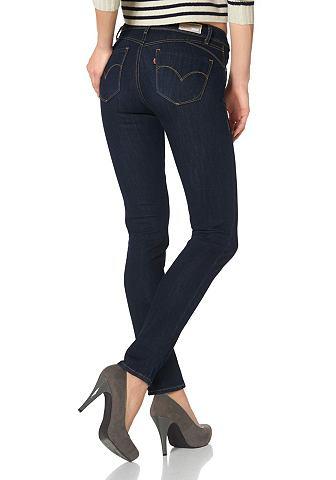 LEVI'S® Skinny-jeans Demi Curve