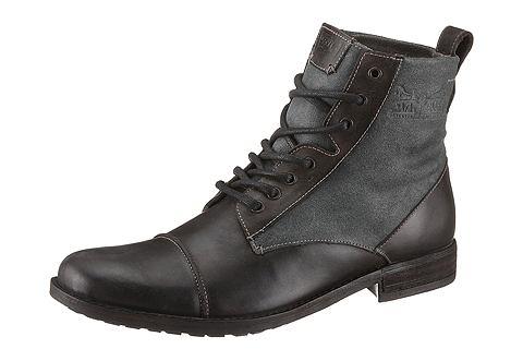 LEVI'S® Laarzen met vetersluiting