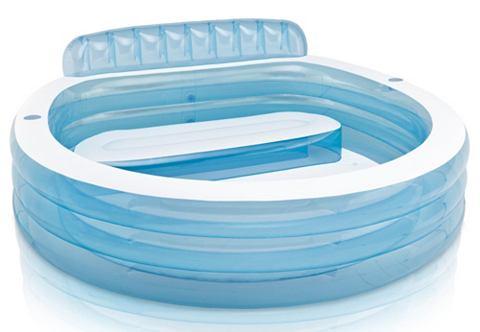 Intex Kinderzwembad Family Lounge Pool aanbieding