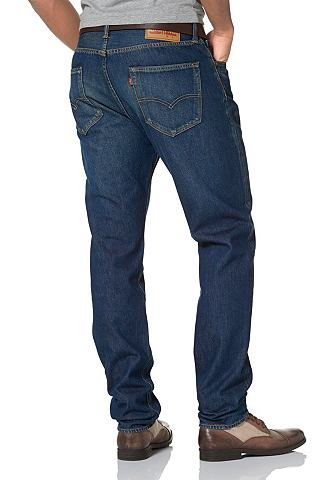 LEVI'S® Taperedfit-jeans 501 CT