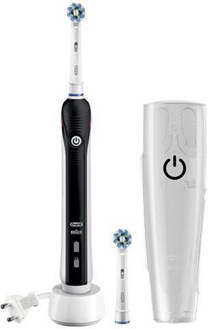 Oral-b braun oral-b elektrische tandenborstel...