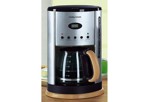 MORPHY RICHARDS Koffiemachine
