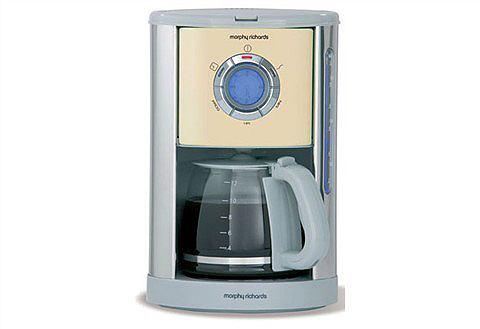 MORPHY RICHARDS Koffiezetapparaat