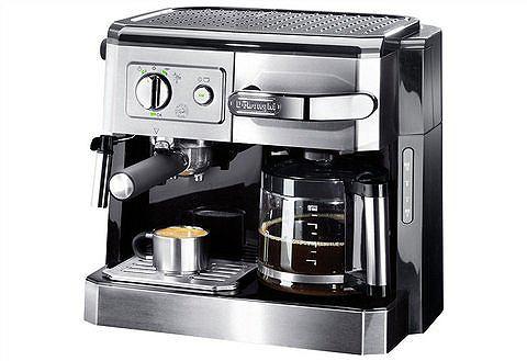 DELONGHI Espresso-/koffiezetapparaat