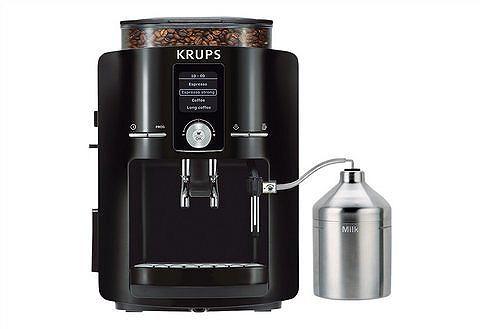 KRUPS Volautomatisch koffiezetapparaat