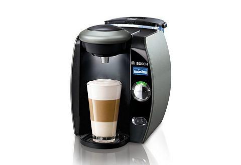 BOSCH Koffiemachine/warme drankensysteem