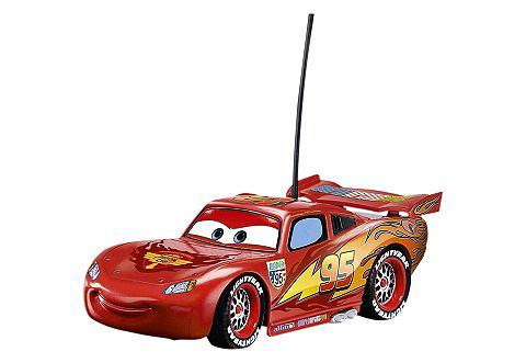 Rc Auto Dickie Disney Cars Bliksem Mcqueen aanbieding