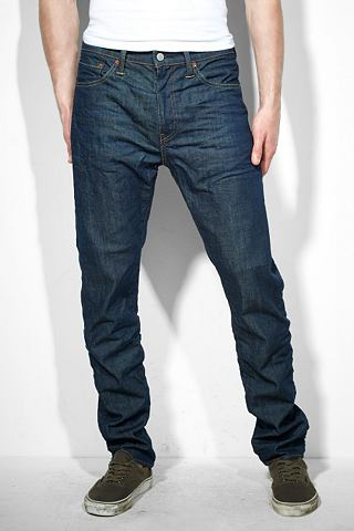 Levi's, jeans '508 Regular Tapered'