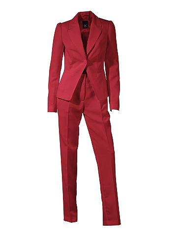 B.c. best connections kostuum, 2-delig rood