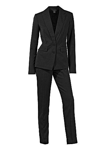 B.c. best connections kostuum zwart
