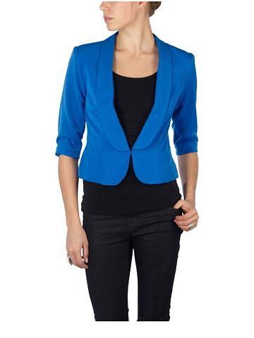 Only only blazer »betty 3/4 blazer« nautical blue