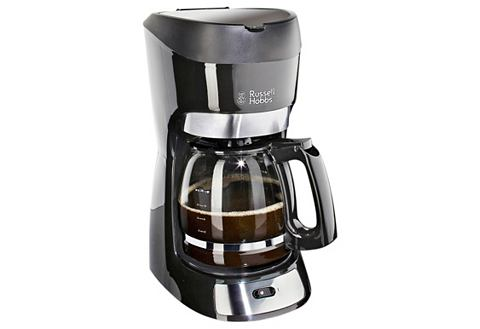 RUSSELL HOBBS Russell Hobbs Futura koffiezetapparaat met gl