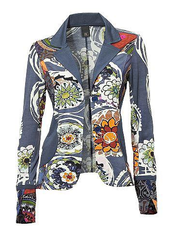 B.c. best connections blazer multicolour