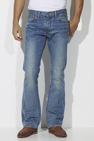 Levi's jeans 'BROKEN BLUES'