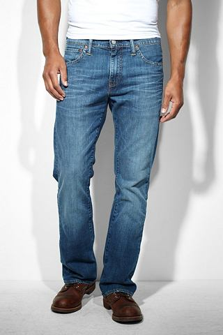 Levi's jeans 'MOSTLY MID BLUE'