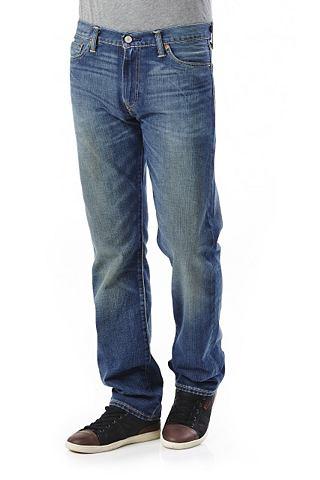 Levi's jeans 'PUNKED'