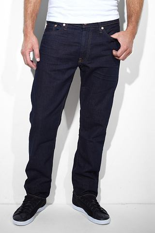 Levi's jeans 'INKED'