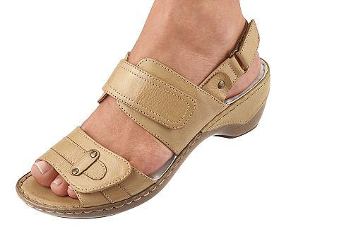 Sandaaltjes, Caprice