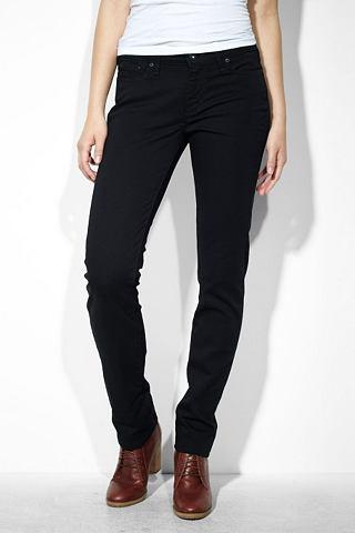 Levi's jeans 'CL SC SLIM PITCH BLACK'