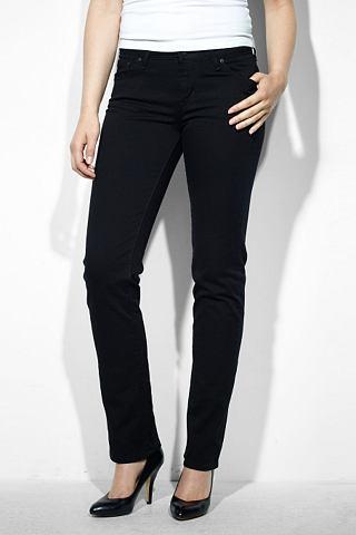Levi's jeans 'CL DC STRAIGHT PITCH BLACK'